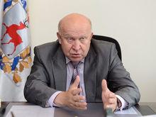 «Основная задача – выстраивание взаимодействия с предприятиями», - Валерий Шанцев