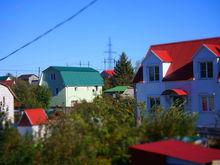 Время дач: в Новосибирске выросло предложение летних домов и участков по пониженным ценам