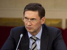Бизнес нового главы МУГИСО должен компаниям Екатеринбурга 240 млн руб