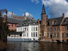 Предприниматели Челябинска договорились о сотрудничестве с бизнесом Бельгии и Нидерландов