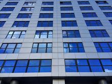 В Новосибирске появится новый бизнес-центр