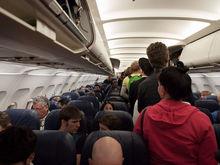 Авиакомпания S7 стала привлекать больше пассажиров из Новосибирска