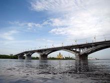 В Нижнем Новгороде будут ремонтировать еще и Канавинский мост