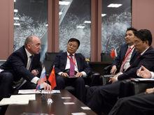 Китай подключается к строительству ВСМ Челябинск-Екатеринбург