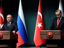 «Не мы разрушили эти отношения»: как турецкие власти предложили России мириться