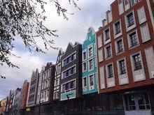 Новосибирский ТЦ «Амстердам» договорился с якорными арендаторами