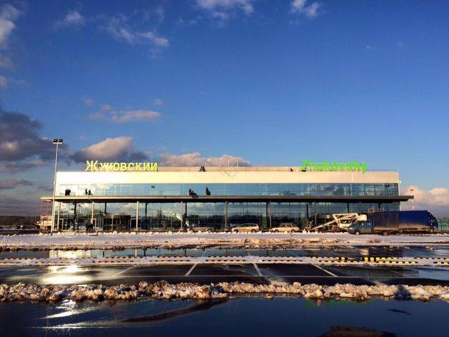 Зачем России новый международный аэропорт