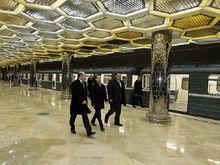 Свердловских депутатов попросили достать деньги на екатеринбургское метро