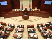 Бюджет-2015: Татарстан вошел в число лидеров по госдолгу, а дефицит превысил 7 млрд