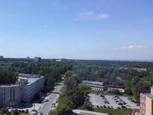 Новосибирский ТРЦ «Эдем» откроется осенью. Большинство площадей уже заняли арендаторы