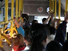 В Ростове подорожал проезд в городских автобусах
