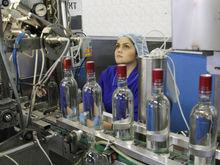 В Казани начался суд по делу о незаконном использовании брендов «Татспиртпрома»