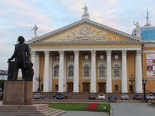 На руководство Челябинского театра оперы и балета завели уголовное дело