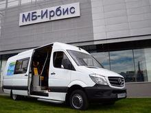 Mercedes планирует вдвое увеличить продажи малотоннажных автомобилей в Татарстане