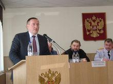 В Челябинске назначен инвестиционный уполномоченный