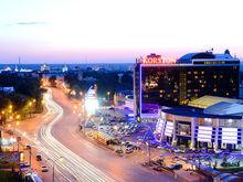 Рестораторы Казани намерены отстаивать вывески на крышах на федеральном уровне