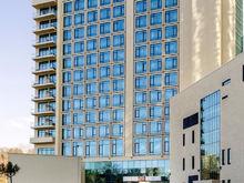 В Екатеринбург заходит международный гостиничный оператор: отель подвинет старый особняк