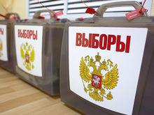 Праймериз в Красноярском крае: кто пойдет в Заксобрание
