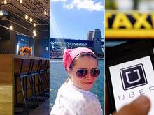 Дайджест DK.RU: вопрос о пяти мандатах, Uber поехал, ушла пресс-секретарь губернатора