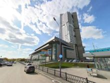 Небоскреб-долгострой в центре Екатеринбурга достроят через три года