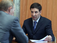 Михаил Юревич принял решение о выходе из «Единой России»