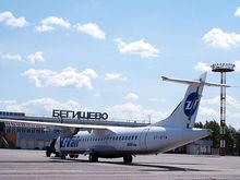 На реконструкцию аэропорта «Бегишево» потратят 1 млрд рублей
