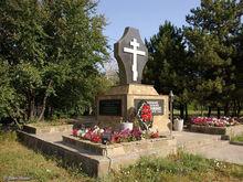 В Ростове сменился глава Службы городских кладбищ