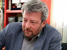 На фирме известного уральского бизнесмена Бориса Шварца введено конкурсное производство