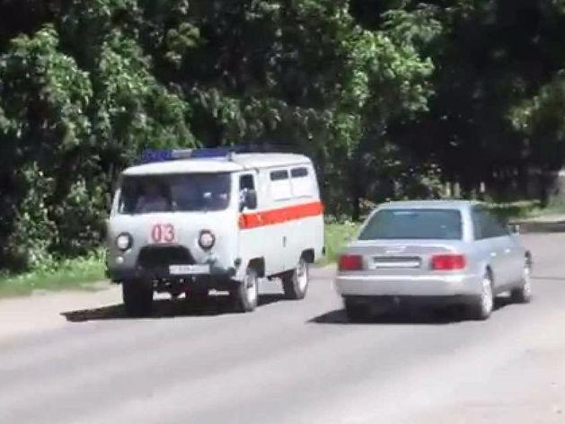 Минздрав готовит передачу работы «скорой» на аутсорсинг