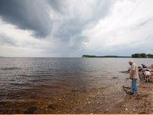 Мост через плотину Горьковского моря через месяц начнет работать в режиме реверса