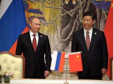 «Поворот на Восток?» — независимый аналитик Павел Рябов о сотрудничестве РФ с Китаем