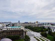 Новосибирск обрел нового главного архитектора