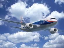 МС-21, последние новости 2016: новейший пассажирский авиалайнер не имеет аналогов