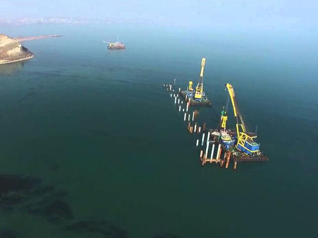 Без денег: почему Керченский мост остался без финансирования?