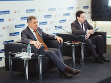 «Деловой квартал» организует прямой эфир встречи Минниханова с предпринимателями