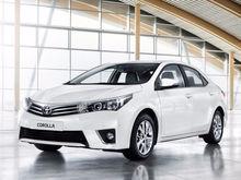 Toyota, Volkswagen или Ford? Эксперты назвали самый популярный в мире автомобиль