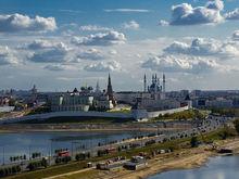 Как казанские гостиницы спасают свои вывески