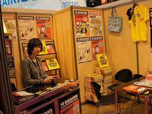 Charlie Hebdo высмеял вероятность терактов во время Евро-2016