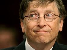 «Я в восторге от кур»: Билл Гейтс рассказал, как разбогатеть, живя на $2 в день