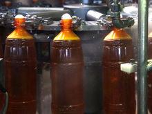 В России запретили продавать алкоголь в больших бутылках