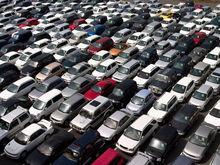 В России хотят запретить продажу подержанных автомобилей с рук