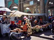 В Думе хотят отменить требование капитальных зданий для сельскохозяйственных рынков