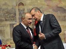 Эрдоган написал письмо Путину: какие отношения ждут Россию и Турцию дальше?