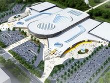 В Челябинске решено возобновить строительство ТРК «Облако»
