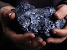 Украина договаривается о закупках угля из ростовских шахт