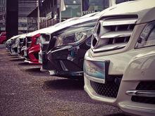 Новосибирск лишился завода Mercedes