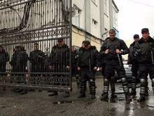 В Екатеринбурге закрыли громкое дело о рейдерcтве с ущербом 600 млн