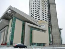Мэрия Екатеринбурга банкротит застройщика небоскреба «Свердловск» у Северного автовокзала