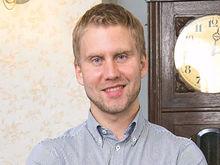 Ресторатор Евгений Пономарев открыл шестое заведение в Красноярске