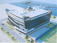 Градсовет отклонил «золотой» ТЦ в Екатеринбурге и отправил на доработку проект яхт-клуба